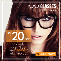 Glasses… Delivered to Your Doorstep