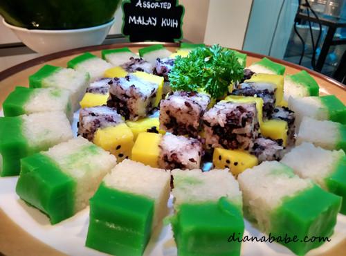 kuih malay