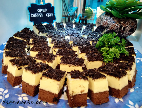 oreo cheesecake - BGR