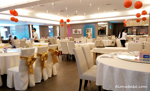 DFONG restaurant