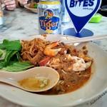 Tiger Bites: Street Food Trip!