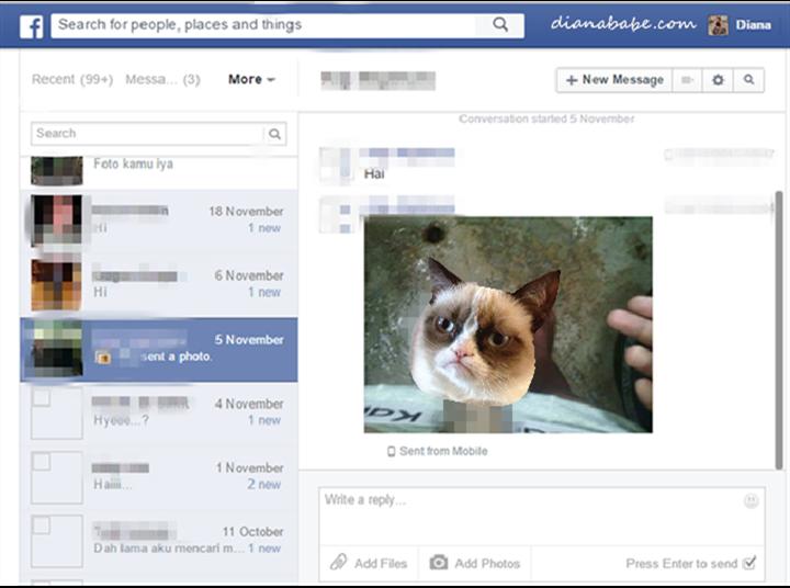 FB-dick