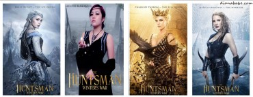 HuntsMan - dianababe - GSC - contest