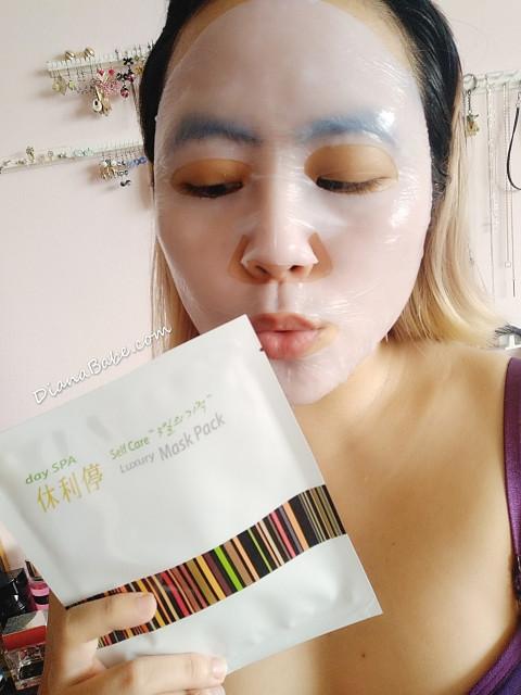 Hyuejeong Energy Bio-Cellulose Masks [ADV]
