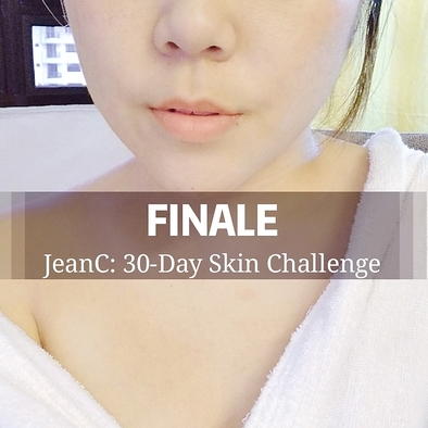 FINALE DAY 30: JEANC COLLAGEN [30-DAY SKIN CHALLENGE]