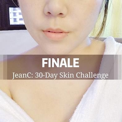 FINALE DAY 30: JEANC COLLAGEN [30-DAY SKIN CHALLENGE]